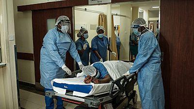 Coronavirus : l'OMS inquiète pour le traitement des cas critiques en Afrique