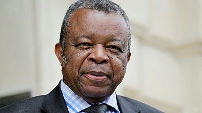 Jean-Jacques Muyembe: DRC's star virologist leading Ebola, coronavirus fight