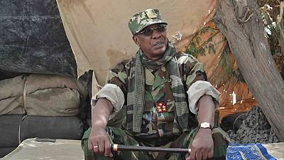 Why Chad quit all external military operations