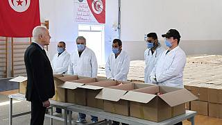 Coronavirus : la Tunisie envoie des médecins et infirmiers pour soutenir l'Italie
