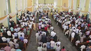 Burundi : la fête de Pâques célébrée malgré le coronavirus