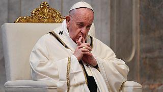 Coronavirus : le pape propose d'annuler la dette des pays pauvres