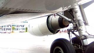 Congo: Air France pris pour cible, le gouvernement présente ses excuses