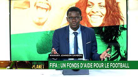 Covid-19 : la FIFA annonce un fonds d'aide pour sauver le football