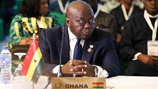 Coronavirus au Ghana : le FMI approuve une aide d'un milliard de dollars