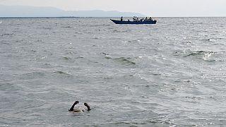 RDC : au moins 10 morts dans un naufrage