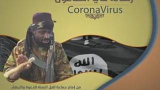 Coronavirus is product of evil: Boko Haram leader jabs Trump, mocks social distancing