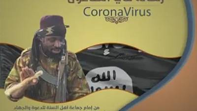 Coronavirus : l'origine du virus selon le leader de Boko Haram