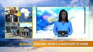 Inquiétude à la prison centrale de Yaoundé [Morning Call]