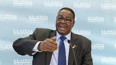 Malawi : le président denonce devant la justice l'annulation de sa réélection