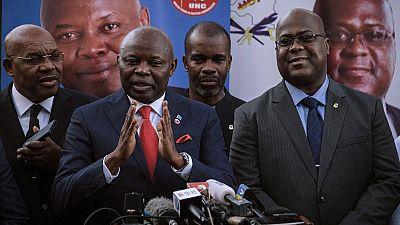 RDC – Décès de Mgr Mulumba: les condoléances de Vital Kamerhe