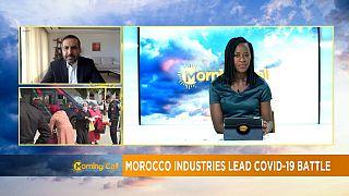 Le Maroc apporte du souffle à son économie en pleine crise du Covid-19 [Morning Call]