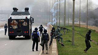 Confinement au Nigeria : 18 personnes tuées par les forces de sécurité (commission)