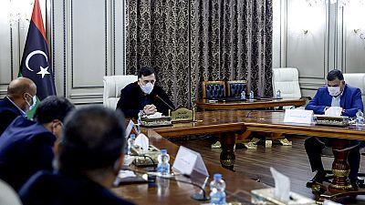 Coronavirus : le gouvernement libyen annonce un confinement général