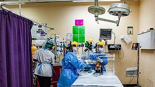 Coronavirus : un outil pour isoler les malades et protéger le personnel soignant