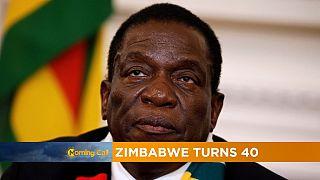 Zimbabwe : 40 ans après son accession à l'indépendance [Morning Call]