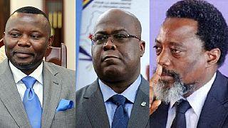 RDC: Tshisekedi, désormais seul entre les K Joseph et Vital?