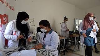 Coronavirus en Tunisie : un outil d'intelligence artificielle pour aider au dépistage