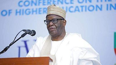 Coronavirus : le directeur de cabinet du président nigérian est mort