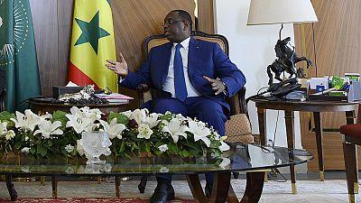 """Coronavirus au Sénégal : le président promet une """"transparence absolue"""" dans le soutien aux ménages et entreprises"""