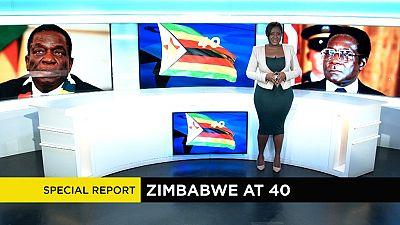 Il y 40 ans, le Zimbabwe accédait à l'indépendance [Special Report]