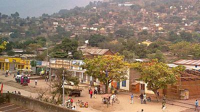 RDC : plus de 24 morts après une pluie diluvienne à Uvira