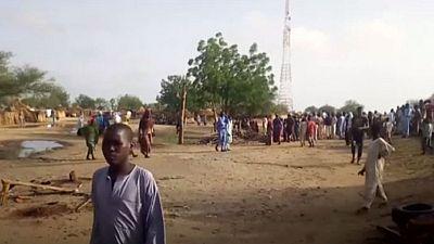 Nigeria : au moins cinq morts lors d'une distribution humanitaire dans le nord-est