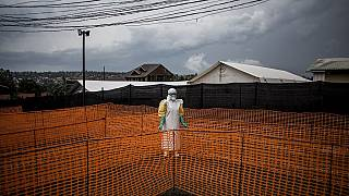 RDC : un 6è cas d'Ebola dans l'est (médias)