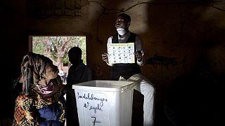 Le Mali élit ses députés malgré les attaques jihadistes et le Covid-19