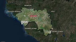 Coronavirus : décès du secrétaire général du gouvernement de Guinée