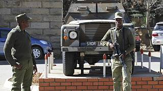 Lesotho : l'armée rentre dans ses casernes, inquiétude à l'étranger