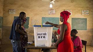 Mali counts votes held amid coronavirus pandemic