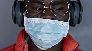 COVID-19: Guinea's compulsory mask wearing order takes effect