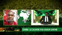 CAN 2021 : la CAF n'exclut pas un report