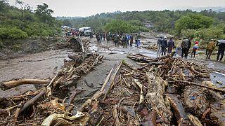 Coronavirus, locusts: Kenya now dealing with deadly floods