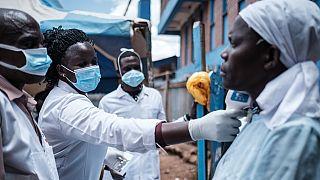 Coronavirus:l'Afrique du Sud et l'Algérie totalisent chacun plus de 1000 guérisons