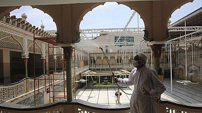 Muslims start Ramadan fasting on April 24 amid pandemic