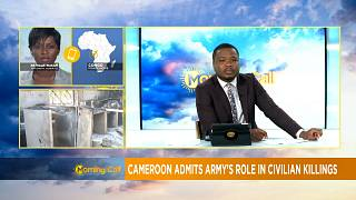 Cameroon's army took part in Ngarbuh massacre [Morning Call]