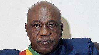 Guinée : un nouveau président au Parlement