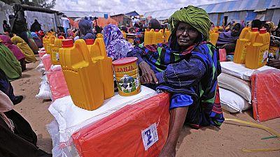 Coronavirus : 50 millions de personnes menacées par la faim en Afrique de l'Ouest (Oxfam)