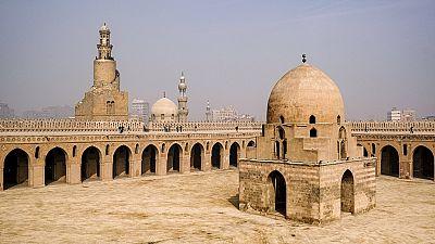 In Egypt, coronavirus dampens Ramadan mood