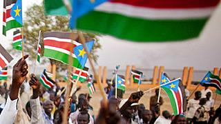 COVID-19 will worsen South Sudan's existing challenges - WFP