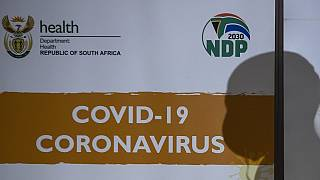 SA coronavirus: over 100K cases, 1.3m tests, Africa's first vaccine trials