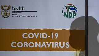 SA coronavirus: over 200,000 cases, 41% of Africa's caseload