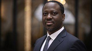 Côte d'Ivoire : la Cour de justice africaine suspend le mandat d'arrêt contre Guillaume Soro