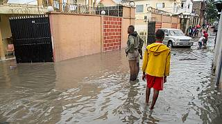 Raging floodwaters kill many in DRCongo [No Comment]