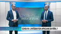 Covid-19 : is african integration at risk? [Spotlight]