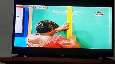 Afrique : le télé-enseignement en temps de pandémie