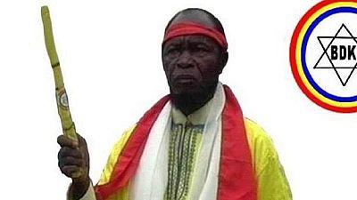 RDC : arrestation sanglante d'un chef politico-sectaire à Kinshasa