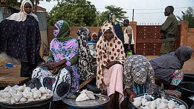 Calm in Niger as Ramadan begins